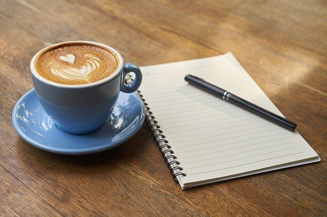 skriv om dine grimme tanker
